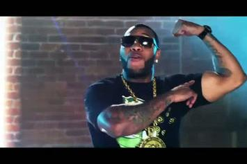 "Justice Crew Feat. Flo Rida ""Dance With Me"" Video"