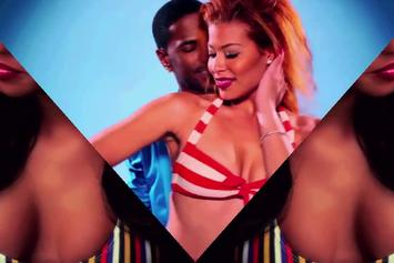 "Big Sean Feat. Kanye West & Roscoe Dash ""Marvin Gaye & Chardonnay"" Video"