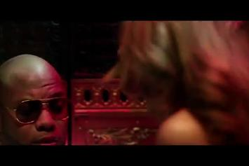 "Flo Rida ""Hey Jasmin"" Video"