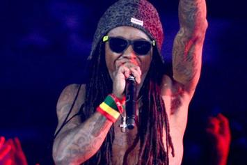 """NBA Says There Is """"No Truth"""" To Lil Wayne's Claim He Was Banned"""