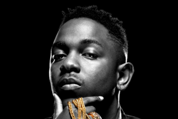 """Kendrick Lamar Says """"Hottest MCs In The Game"""" List Is """"Very Important For Hip-Hop"""""""