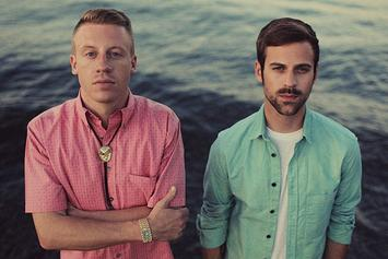 "Macklemore & Ryan Lewis' ""Thrift Shop"" Now 5 Times Platinum"