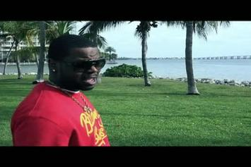 "Jae Millz ""God Bless The Child"" Video"