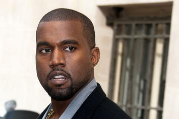 Kanye West Hit With RICO/Copyright Infringement For Repeatedly Sampled Song