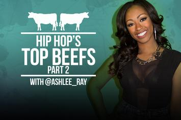 Top Beefs In Hip Hop: Part 2 Video And Official Poll