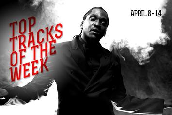 Top Tracks Of The Week: April 8-14
