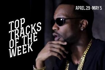 Top Tracks Of The Week: April 29-May 5