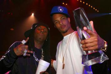 "T.I. Says Lil Wayne ""Meant No Harm"" With Emmitt Till Line"