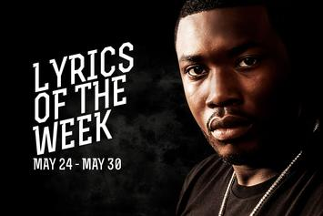 Lyrics Of The Week: May 23-30
