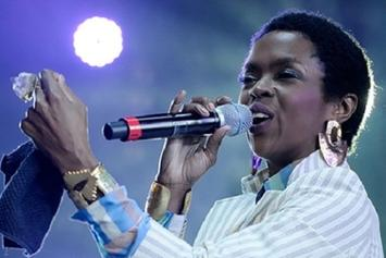 "Lauryn Hill Explains Meaning Behind ""Neurotic Society"""