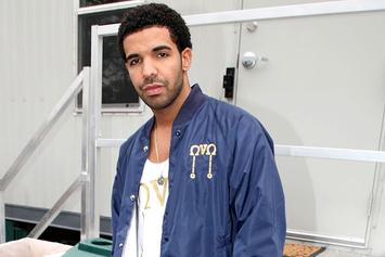 """Drake Covers GQ, Talks On Chris Brown, """"Nothing Was The Same,"""" Haters & More"""