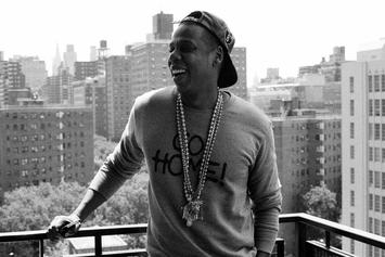 """Jay-Z Reveals """"Magna Carta Holy Grail"""" Tracklist [Update: Features Listed]"""