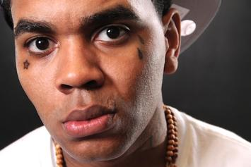 "Kevin Gates Reveals Artwork & Tracklist For ""Stranger Than Fiction"""