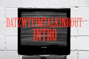 "Cory Gunz ""DatzWTFImTalkinBout Intro (Official Music Video)"" Video"