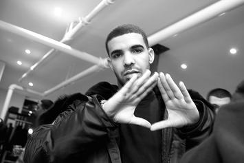"""Drake Covers Billboard Magazine, And His Father Will Be Featured On """"Nothing Was The Same"""""""
