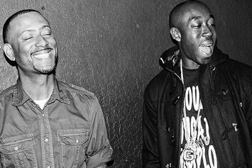 "Freddie Gibbs & Madlib Announce EP & LP Release Dates [Update: ""Piñata"" Gets New Date]"