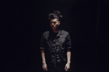 "The Weeknd Feat. Drake ""Live For"" Video"