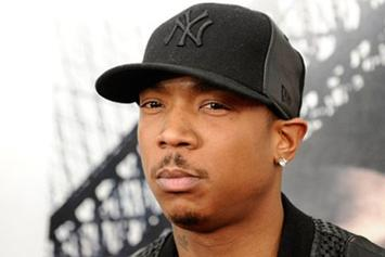 """Ja Rule Admits He """"Took The L"""" In 50 Cent Feud"""