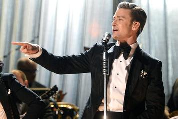 """Review: Justin Timberlake's """"The 20/20 Experience - Part 2 of 2"""""""