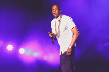 There's A Petition Asking Jay Z To End His Partnership w/ Barneys After Discrimination Allegations Surface