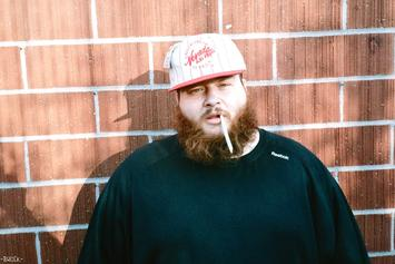 """Action Bronson Talks """"Blue Chips 2,"""" Attacks On His Character"""
