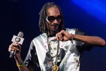 "Snoop Dogg & Dam-Funk Reveal ""7 Days Of Funk"" Cover & Tracklist"