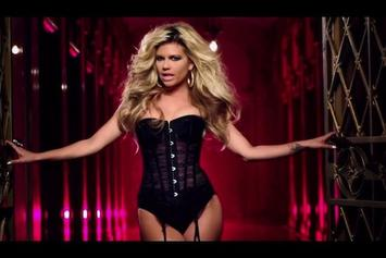 "Chanel West Coast ""Karl"" Video"
