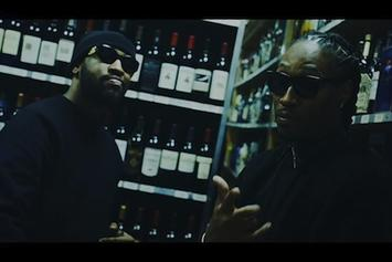 """Mike Will Made It Feat. Future """"Faded"""" Video"""
