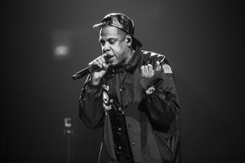 Jay Z's Brand Is Lacking Authenticity According To New Survey