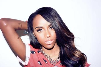 "Stream Angel Haze's New Album ""Dirty Gold"""