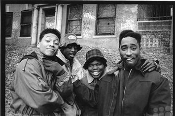 """Cast & Crew Of """"Juice"""" Share An Oral History Of The Film"""
