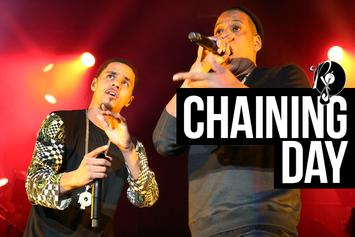 Chaining Day: Roc-A-Fella