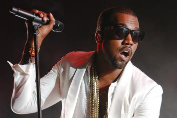 Bonnaroo 2014 Lineup Announced; Kanye West To Headline