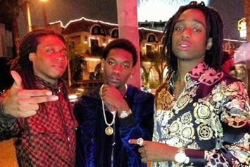 "Review: Migos' ""No Label 2"""