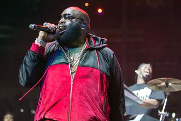 "First Week Sales Are In For Rick Ross' ""Mastermind"" & Pharrell's ""G I R L"""