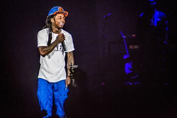 """Cortez Bryant Says Lil Wayne's """"Tha Carter V"""" Not Dropping May 5th"""