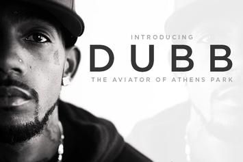 Introducing DUBB, The Aviator Of Athens Park, South Central Los Angeles, California