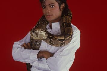 """Cover Art And Release Date Revealed For Posthumous Michael Jackson Album """"XSCAPE"""""""