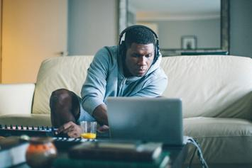 """Jay Electronica Says He Has The Best Verse On """"Control"""""""