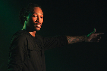 Future Plans To Drop Another Album In 2014
