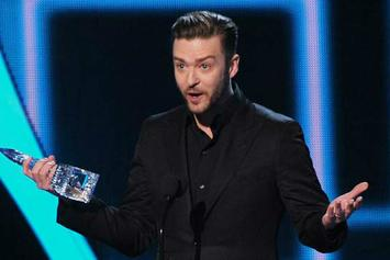 Justin Timberlake, Eminem Win Billboard Music Awards