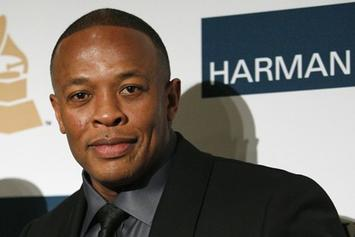 Dr. Dre Reportedly Leaves Waitress $5,000 Tip