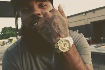 "Stalley ""Feel The Bass"" Video"