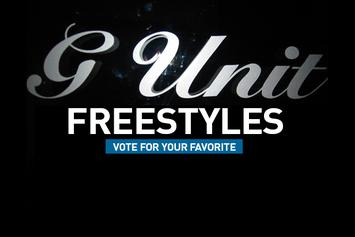 The G-Unit Freestyles: Vote For Your Favorite