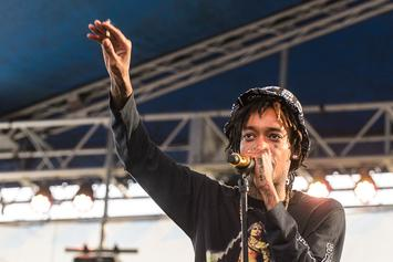 There's An Arrest Warrant For Wiz Khalifa In Texas