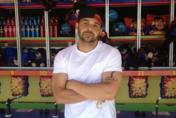 """Joell Ortiz Shares Artwork, Tracklist And Release Date For """"House Slippers"""" Album"""