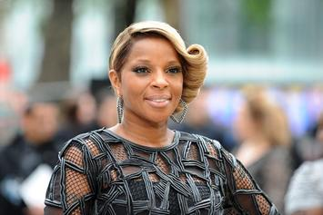 "Mary J. Blige Announces New Album ""The London Sessions"" With Release Date"