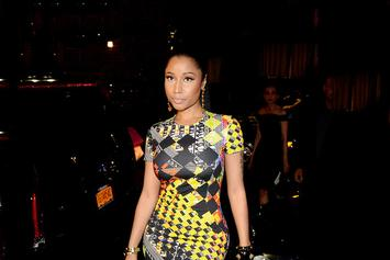 Nicki Minaj Denied From Speaking At Her Former High School