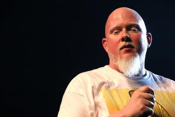 """Brother Ali Announces """"Home Away From Home"""" Tour"""