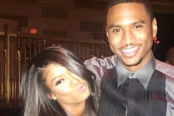 Trey Songz & Mila J Are Reportedly Dating